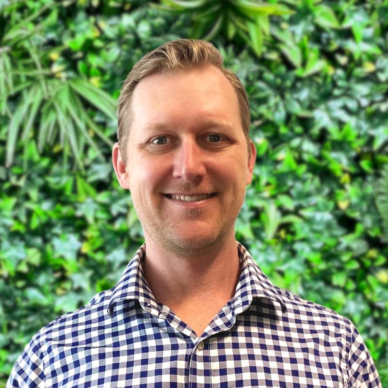 Craig Duffield TfA Project Group