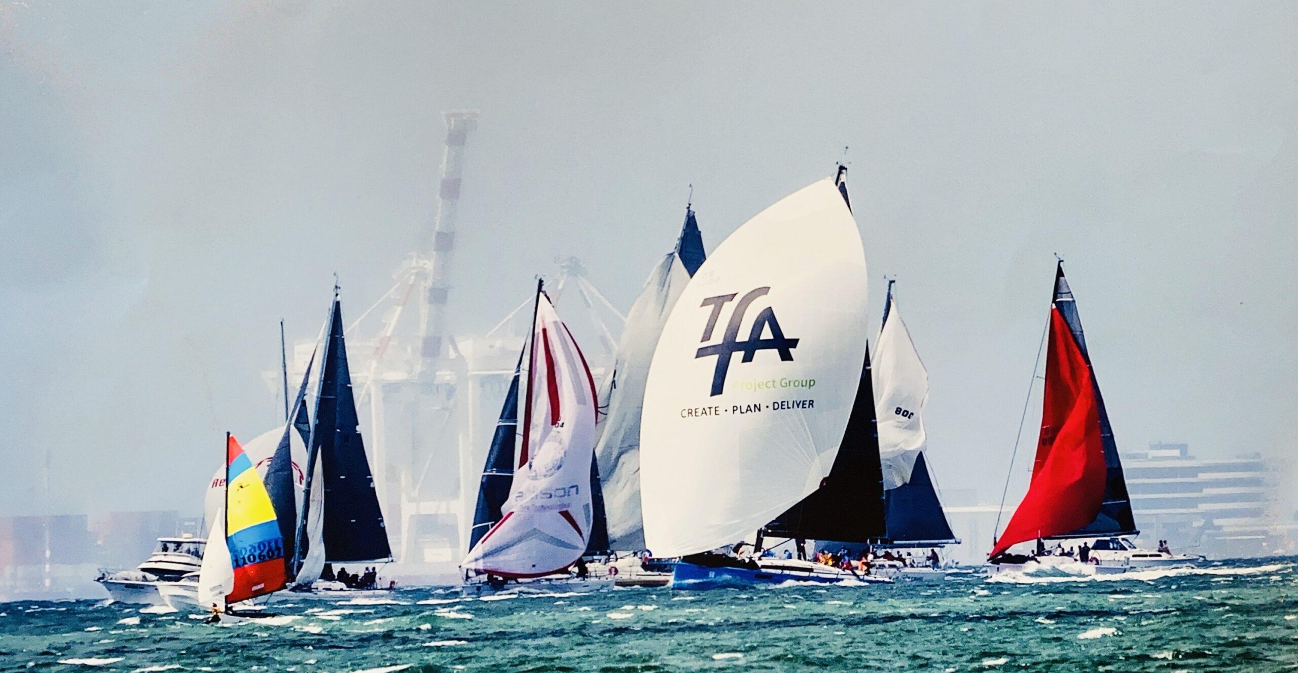 TfA Group Sponsorship